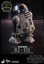 Фигурка Р2-Д2 (Звездные войны Hot Toys Звездные войны фотография-04.jpg