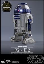 Фигурка Р2-Д2 (Звездные войны Hot Toys Звездные войны фотография-07.jpg