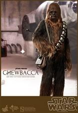 Фигурка Чубакка Звездные войны Hot Toys Звездные войны фотография-005.jpg