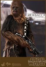 Фигурка Чубакка Звездные войны Hot Toys Звездные войны фотография-007.jpg