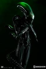 Статуэтка Инопланетянин Sideshow Collectibles Чужой фотография-02.jpg