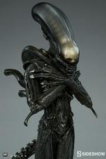 Статуэтка Инопланетянин Sideshow Collectibles Чужой фотография-09.jpg