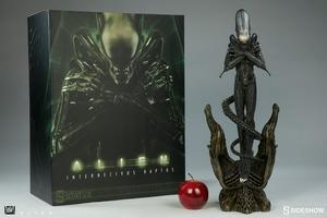 Статуэтка Инопланетянин Sideshow Collectibles Чужой фотография-14.jpg