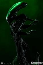 Статуэтка Инопланетянин Sideshow Collectibles Чужой фотография-15.jpg