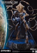 Фигурка из искусственного камня Инопланетный солдат Prime 1 Studio Independence Day: Resurgence фотография-02.jpg