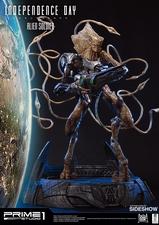 Фигурка из искусственного камня Инопланетный солдат Prime 1 Studio Independence Day: Resurgence фотография-05.jpg