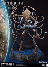 Фигурка из искусственного камня Инопланетный солдат Prime 1 Studio Independence Day: Resurgence фотография-06.jpg