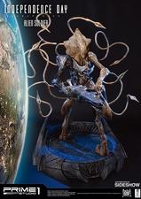 Фигурка из искусственного камня Инопланетный солдат Prime 1 Studio Independence Day: Resurgence фотография-08.jpg