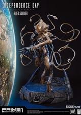 Фигурка из искусственного камня Инопланетный солдат Prime 1 Studio Independence Day: Resurgence фотография-12.jpg