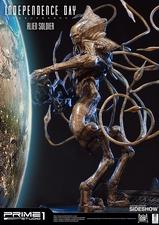 Фигурка из искусственного камня Инопланетный солдат Prime 1 Studio Independence Day: Resurgence фотография-14.jpg