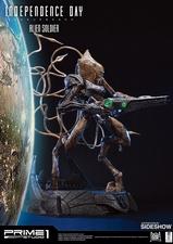 Фигурка из искусственного камня Инопланетный солдат Prime 1 Studio Independence Day: Resurgence фотография-15.jpg
