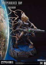 Фигурка из искусственного камня Инопланетный солдат Prime 1 Studio Independence Day: Resurgence фотография-16.jpg
