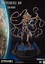 Фигурка из искусственного камня Инопланетный солдат Prime 1 Studio Independence Day: Resurgence фотография-17.jpg