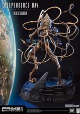 Фигурка из искусственного камня Инопланетный солдат Prime 1 Studio Independence Day: Resurgence фотография-18.jpg