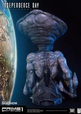 Бюст в натуральную величину Инопланетянин Prime 1 Studio Independence Day: Resurgence фотография-05.jpg