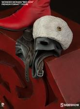 Коллекционная фигурка Чудо-женщина - Красный сын Sideshow Collectibles ДС комикс фотография-10.jpg