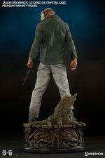 Коллекционная фигурка Джейсон Вурхиз - Легенда о Кристал-Лейк Sideshow Collectibles Пятница 13 го фотография-05.jpg