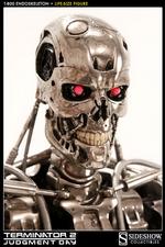 Life-Size Figure Эндоскелет T-800 Sideshow Collectibles Терминатор фотография-002.jpg