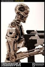 Life-Size Figure Эндоскелет T-800 Sideshow Collectibles Терминатор фотография-004.jpg