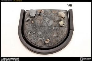 Life-Size Figure Эндоскелет T-800 Sideshow Collectibles Терминатор фотография-009.jpg