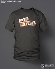 Одежда Футболка для поп-культуры Sideshow Collectibles Сайдшоутойс, сайдшоу колектиблс фотография-001.jpg