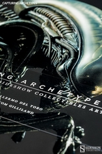 Книга Захват архетипов Sideshow Collectibles Сайдшоутойс, сайдшоу колектиблс фотография-003.jpg