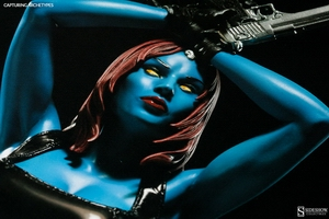 Книга Захват архетипов Sideshow Collectibles Сайдшоутойс, сайдшоу колектиблс фотография-006.jpg