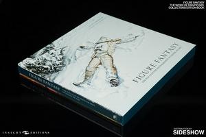 Книга Рис Фэнтези: Поп-культура Фотография Даниэля Пикарда Коллекционеры Издание Sideshow Collectibles Сайдшоутойс, сайдшоу колектиблс фотография-001.jpg