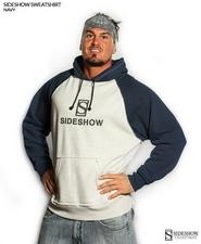 Одежда Толстовки с капюшоном - Флот Sideshow Collectibles Сайдшоутойс, сайдшоу колектиблс фотография-001.jpg