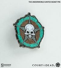 Коллекционные биты Подземный мир Sideshow Collectibles суд мертвецов фотография-001.jpg