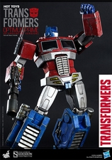 Коллекционная фигурка Главный Optimus (версия Starscream) Hot Toys Трансформеры фотография-008.jpg