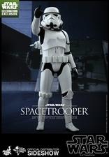 Фигурка Spacetrooper Звездные войны Hot Toys Звездные войны фотография-001.jpg