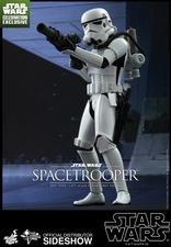 Фигурка Spacetrooper Звездные войны Hot Toys Звездные войны фотография-002.jpg
