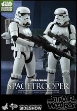 Фигурка Spacetrooper Звездные войны Hot Toys Звездные войны фотография-003.jpg