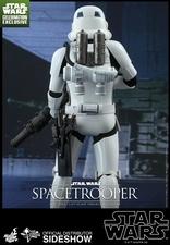 Фигурка Spacetrooper Звездные войны Hot Toys Звездные войны фотография-004.jpg
