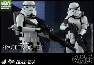 Фигурка Spacetrooper Звездные войны Hot Toys Звездные войны фотография-005.jpg
