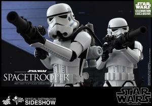 Фигурка Spacetrooper Звездные войны Hot Toys Звездные войны фотография-007.jpg