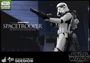 Фигурка Spacetrooper Звездные войны Hot Toys Звездные войны фотография-008.jpg