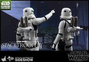 Фигурка Spacetrooper Звездные войны Hot Toys Звездные войны фотография-009.jpg