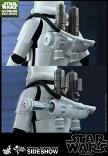 Фигурка Spacetrooper Звездные войны Hot Toys Звездные войны фотография-010.jpg