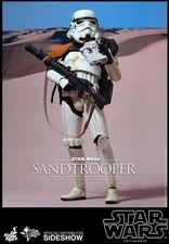 Фигурка Штурмовик пустыни Звездные войны Hot Toys Звездные войны фотография-001.jpg