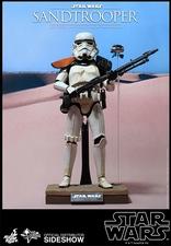 Фигурка Штурмовик пустыни Звездные войны Hot Toys Звездные войны фотография-002.jpg