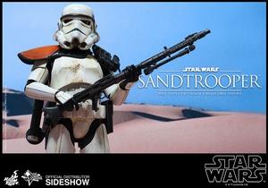 Фигурка Штурмовик пустыни Звездные войны Hot Toys Звездные войны фотография-003.jpg
