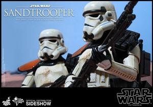 Фигурка Штурмовик пустыни Звездные войны Hot Toys Звездные войны фотография-007.jpg