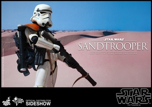 Фигурка Штурмовик пустыни Звездные войны Hot Toys Звездные войны фотография-008.jpg