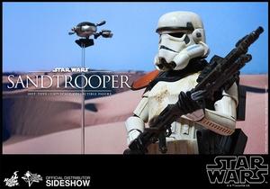 Фигурка Штурмовик пустыни Звездные войны Hot Toys Звездные войны фотография-009.jpg