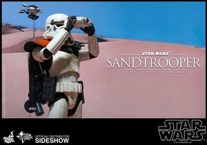 Фигурка Штурмовик пустыни Звездные войны Hot Toys Звездные войны фотография-010.jpg