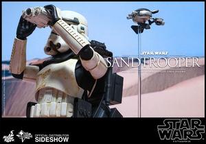 Фигурка Штурмовик пустыни Звездные войны Hot Toys Звездные войны фотография-012.jpg