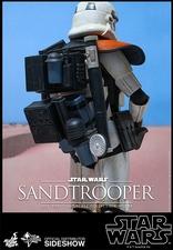 Фигурка Штурмовик пустыни Звездные войны Hot Toys Звездные войны фотография-015.jpg