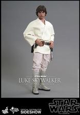 Фигурка Люк Скайуокер Звездные войны Hot Toys Звездные войны фотография-02.jpg